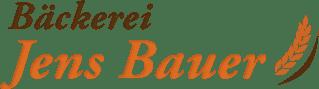 Bäckerei Jens Bauer Inh. Jens Bauer - Logo