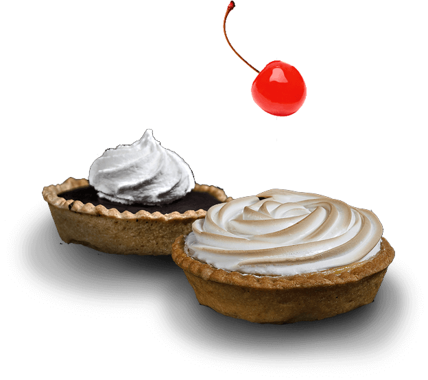 Frische Kuchen von der Bäckerei Jens Bauer