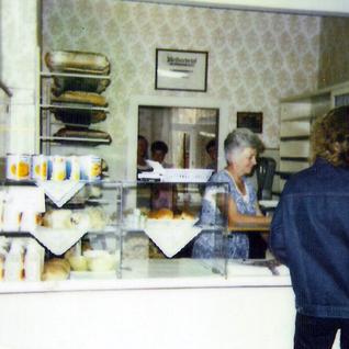 Hellgestr. - Bäckerei Bauer